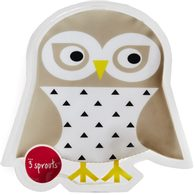 3 Sprouts Ice Pack - Owl
