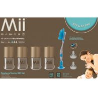 "Mii™ Feeding ""Newborn Starter Set"" - Startovací set"