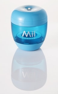 "Mii™ Feeding ""UV pacifier & nipple sterilizer Aqua-Teal"" - Sterilizátor"