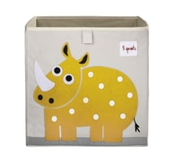 3 Sprouts Storage Box - Rhino
