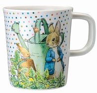 Petit Jour Paris Peter Rabbit Placemat - Prostírání