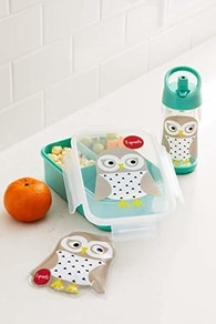 3 Sprouts Lunch Bento Box
