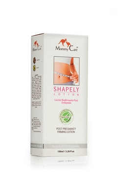 "Mommy Care® Maternity ""Shapely Lotion"" - Zpevňující krém po porodu"