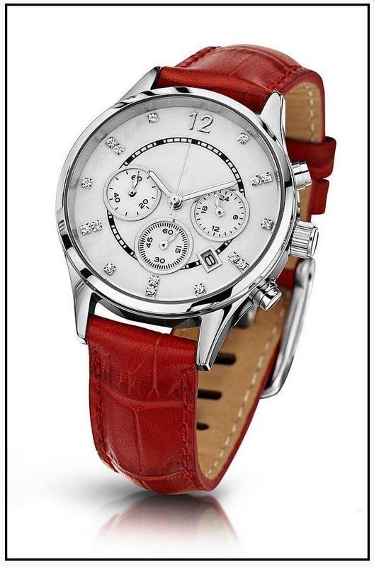 bdde1bdc7 Krasaprozeny.cz - Oslnivé hodinky Geneva Pearl Swarovski stříbrné ...