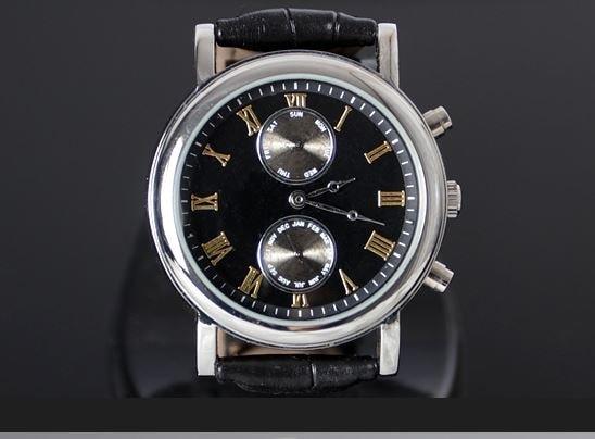 8d690e0c2 Krasaprozeny.cz - Elegantní pánské hodinky - Joaquin CHevalier ...