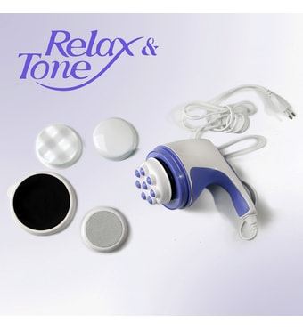 RELAX & TONE