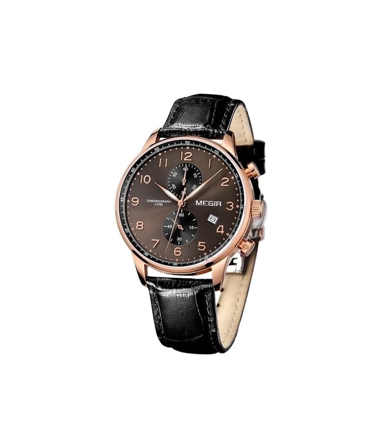 3c17567bd Krasaprozeny.cz - Pánské elegantní hodinky pro každého MEGIR TOKIO ...