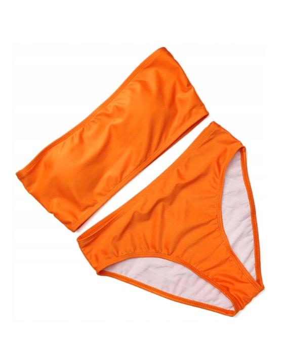 c37c075bc ... Plážová móda a plavky » Dokonalé plavky Brazilky - orange. jedinečné  plavky jedinečné plavky; 'plavky