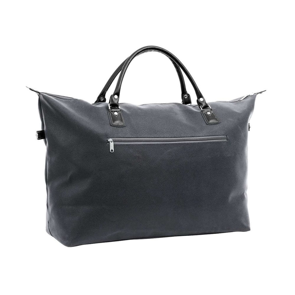 PACK & RIDE Cestovní taška - tm. modrá