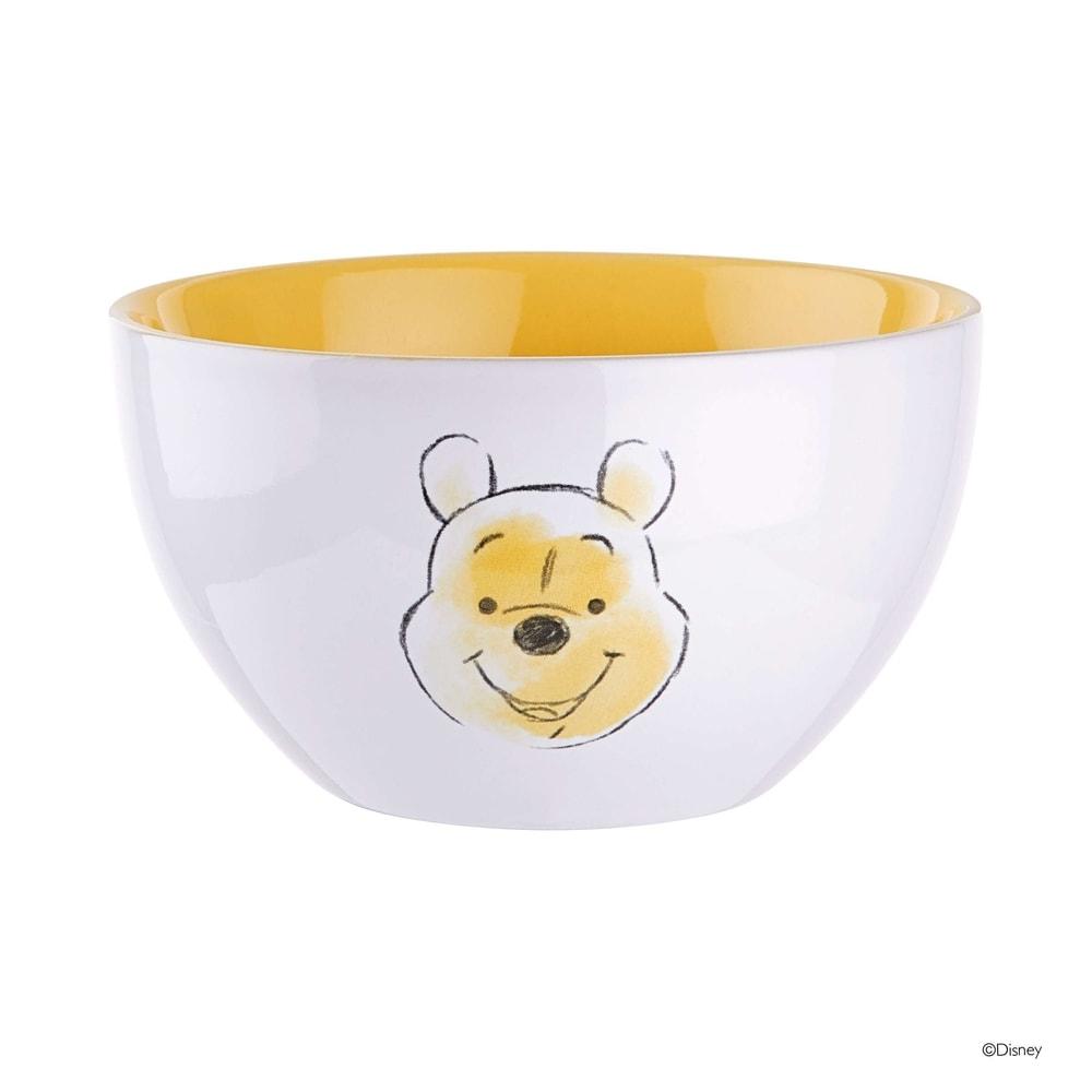 DISNEY Miska Medvídek Pú 630 ml