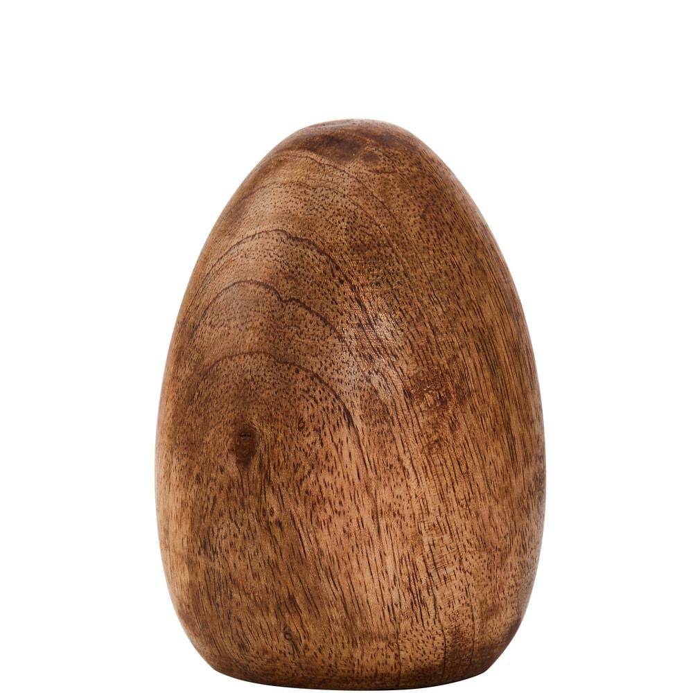 Produktové foto EASTER Dekorační vajíčko 7 cm