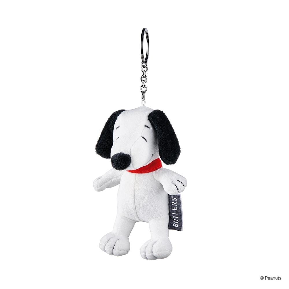 PEANUTS Přívěsek na klíče Snoopy