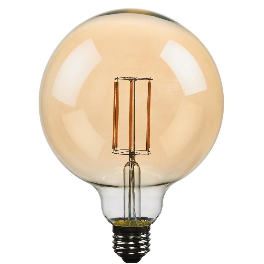 BRIGHT LIGHT LED Dekorační žárovka G 125