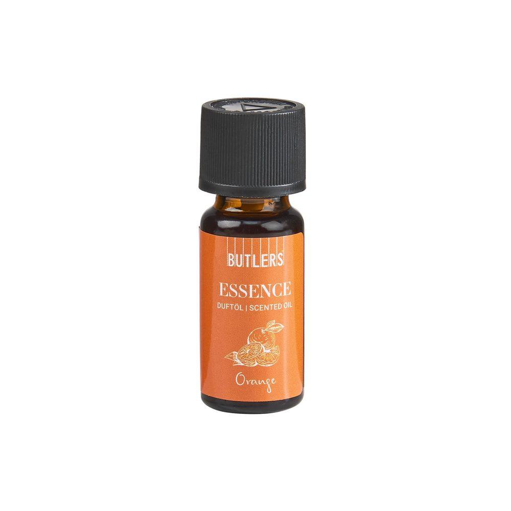 ESSENCE Vonný olej pomeranč 10 ml