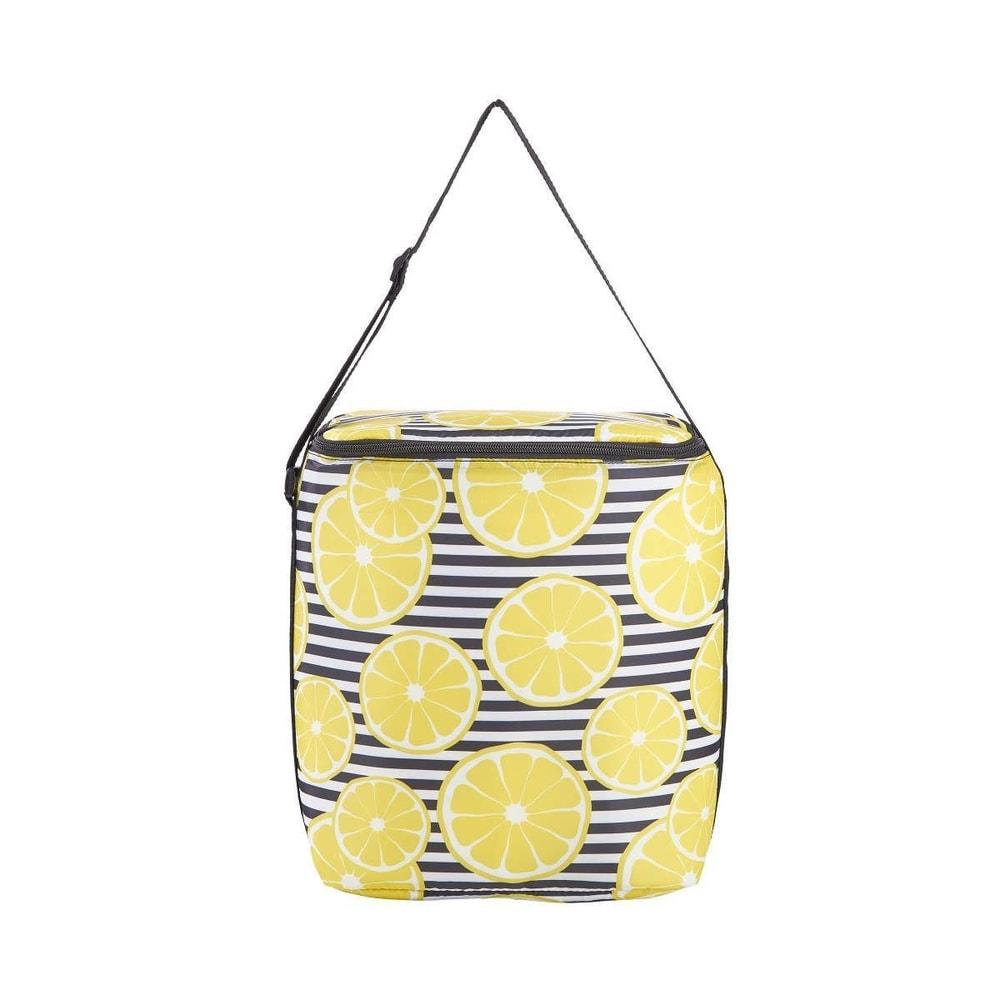 KEEP COOL Chladicí taška citrón