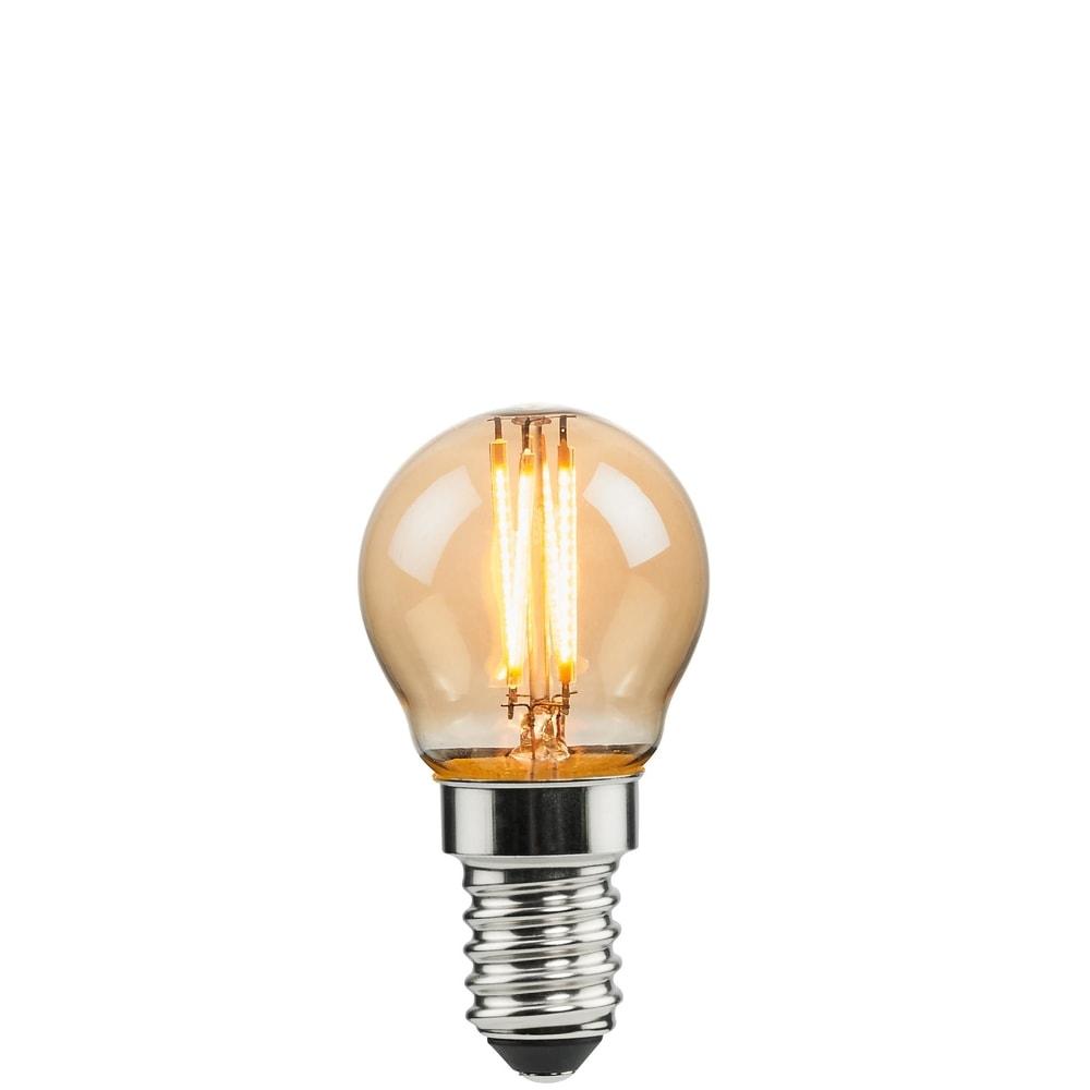 Produktové foto BRIGHT LIGHT LED Dekorační žárovka mini