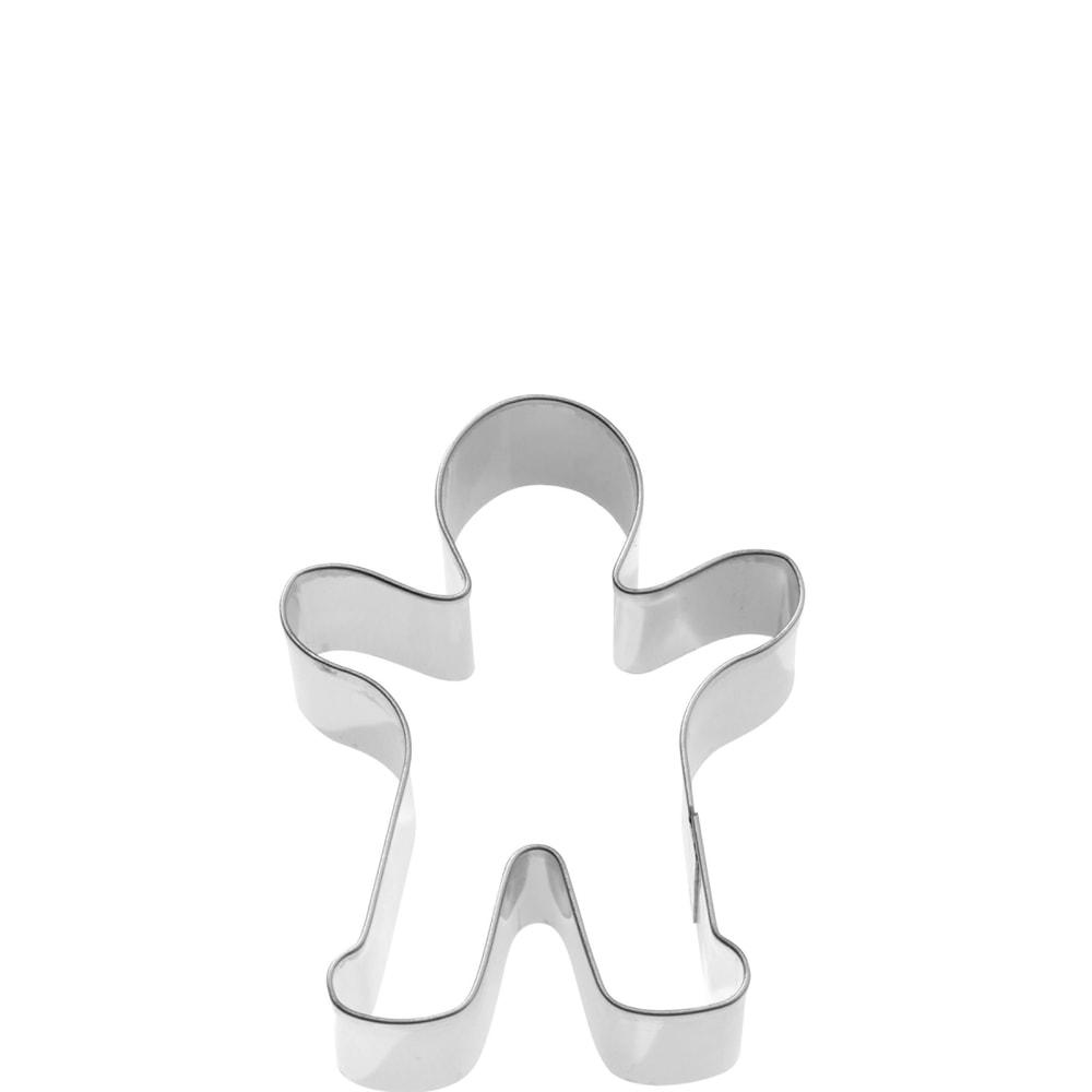 BISCUIT Vykrajovátko na cukroví perníkový mužíček