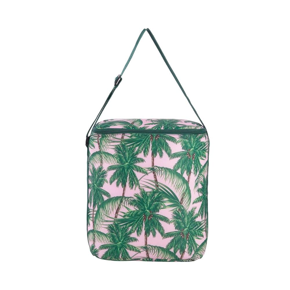 KEEP COOL Chladicí taška palmy