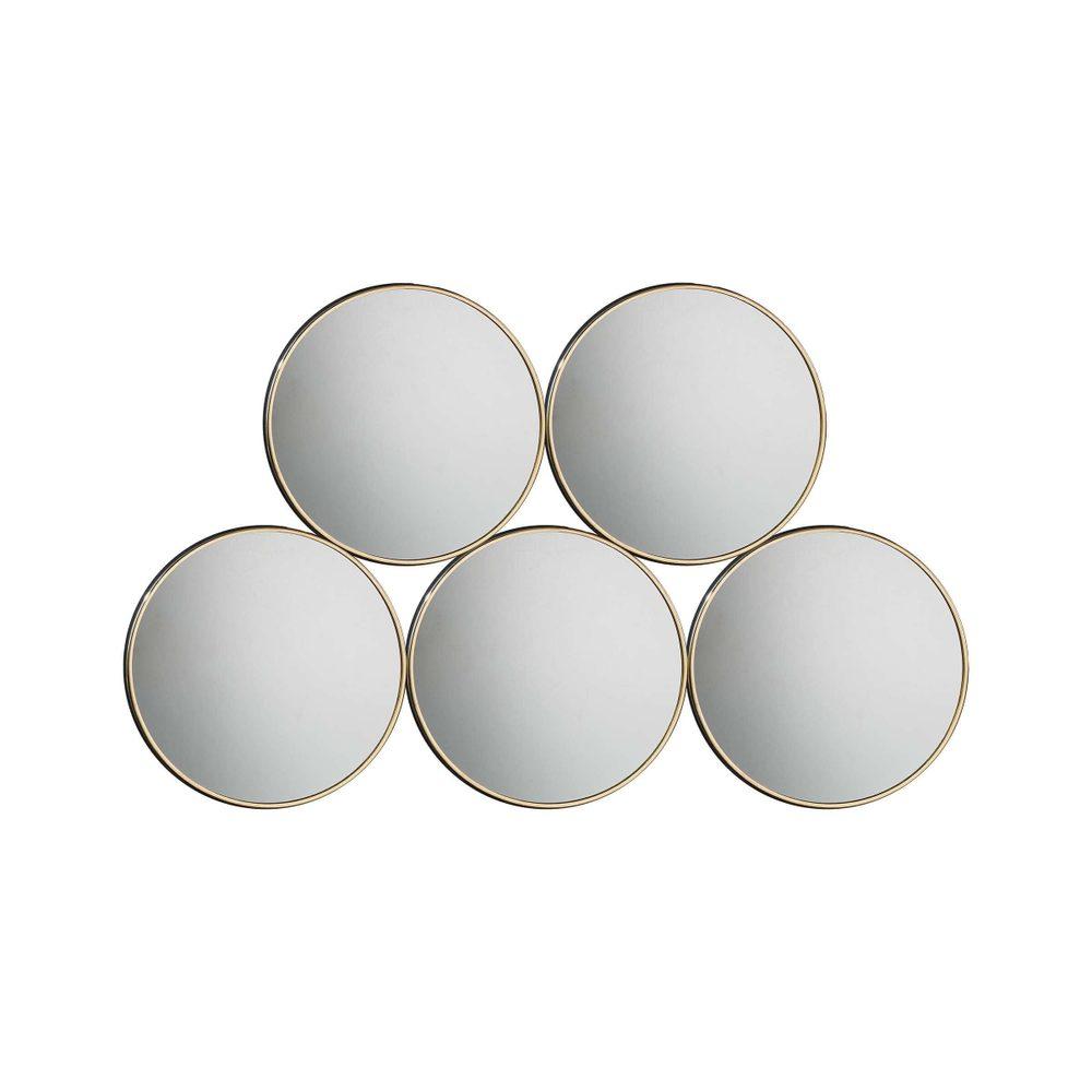 CARAT Zrcadlo 60 x 40 cm