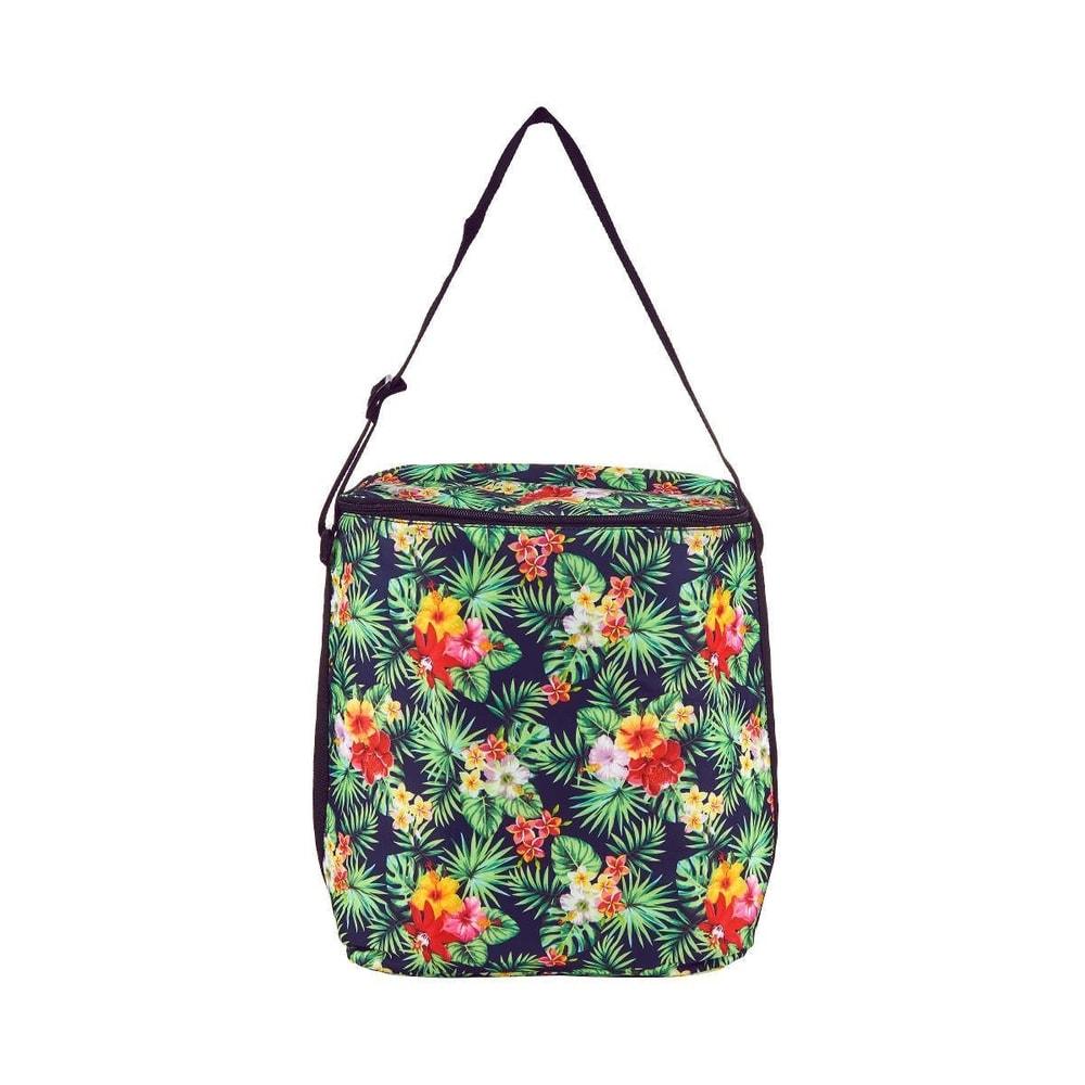 KEEP COOL Chladící taška květiny