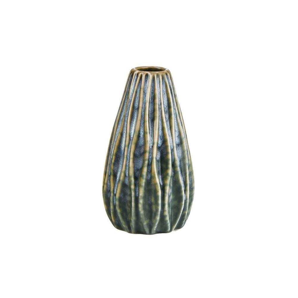 AKIRA Váza mini 12 cm - pastelově modrá