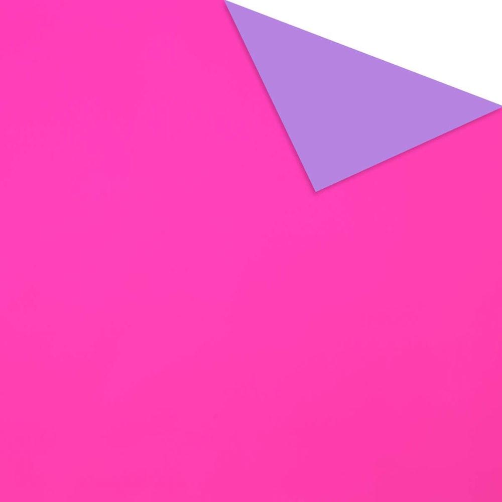 SURPRISE Dárkový papír růžová/sv. fialová
