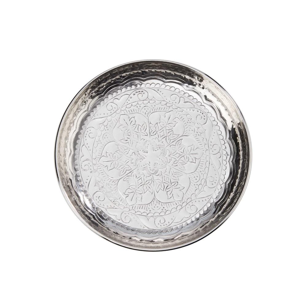 Produktové foto ORIENTAL LOUNGE Dekorační talíř 31 cm