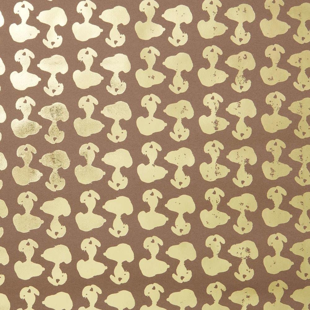 PEANUTS Balící papír Snoopy