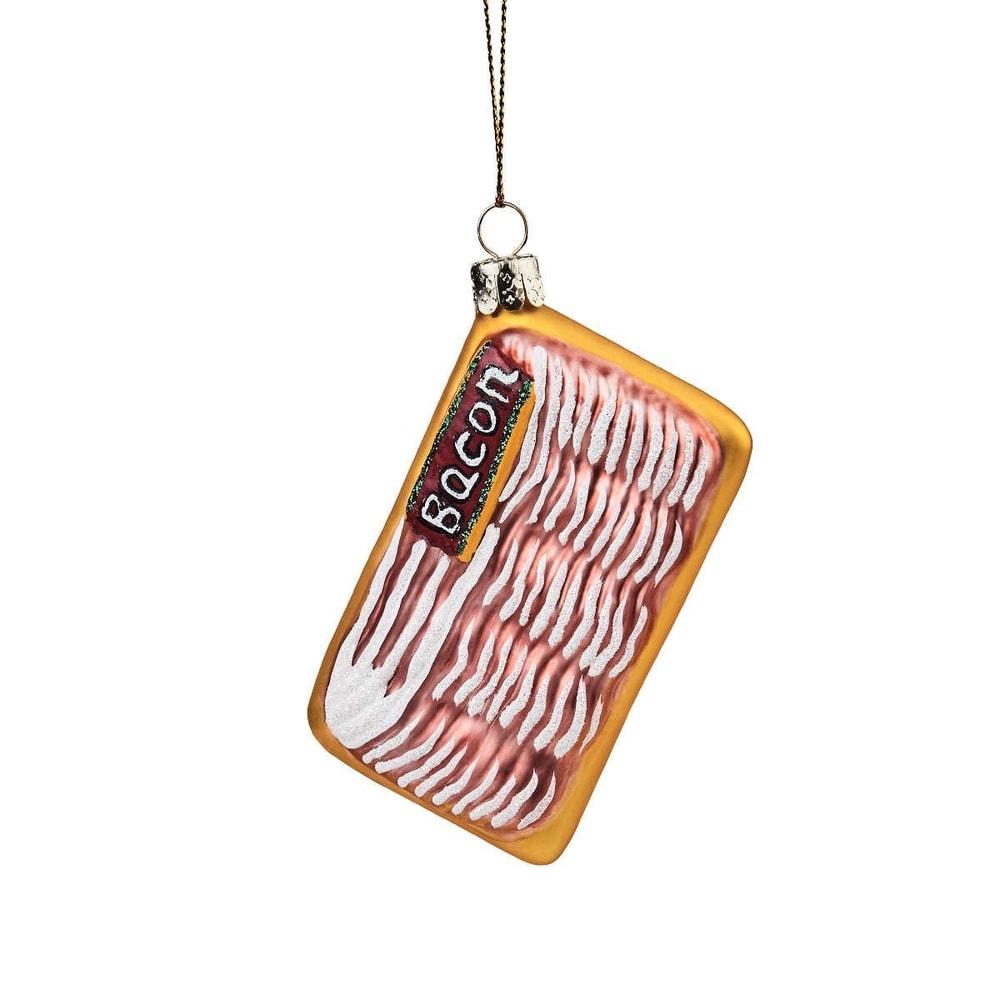 Produktové foto HANG ON Ozdoba slanina