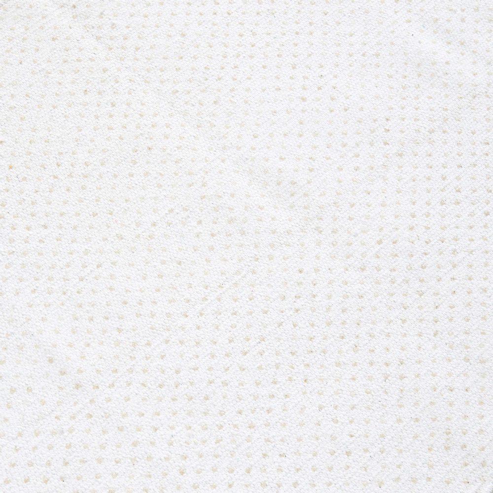 Produktové foto SILENT DANCER Koberec rybí kost 60 x 90 cm - růžová/bílá