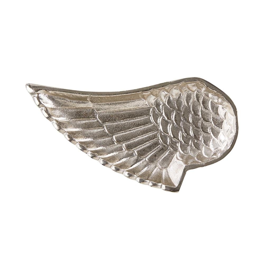 ANGELIQUE Dekorační miska andělská křídla