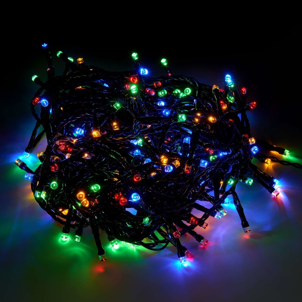 BRIGHT NIGHT LED Světelný řetěz 240 světel