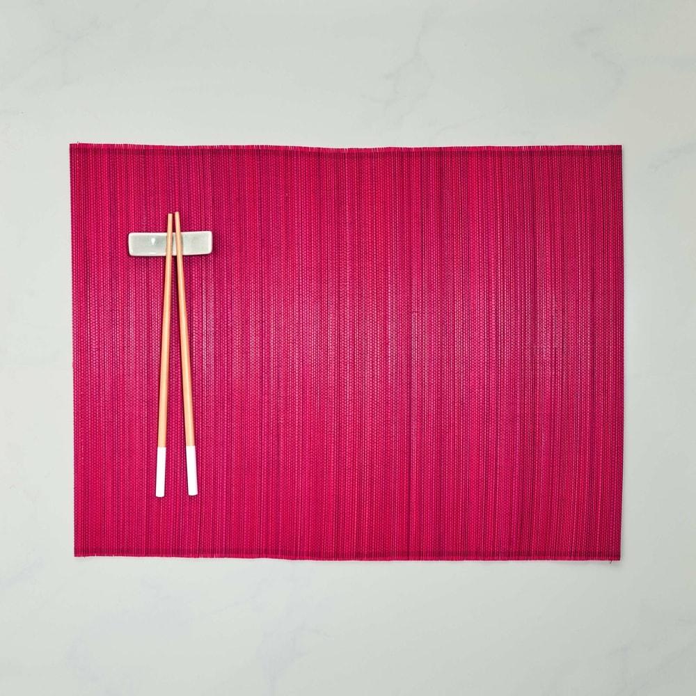 Produktové foto TABULA Prostírání - červená