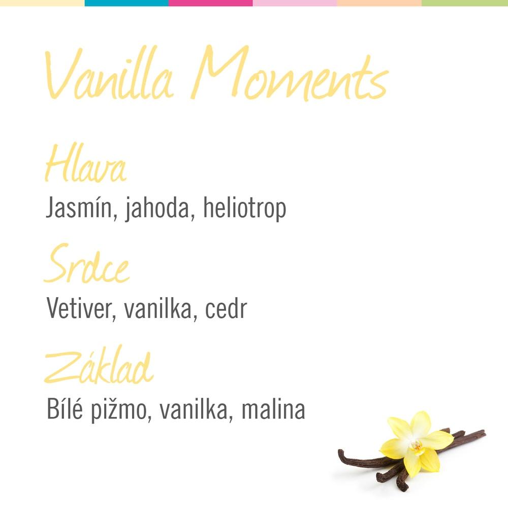 """Produktové foto HOME & SOUL Vůně do bytu """"Vanilla Moments"""" 250 ml"""
