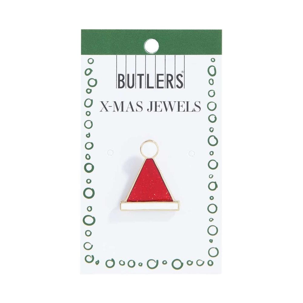 Produktové foto X-MAS Brož Santa