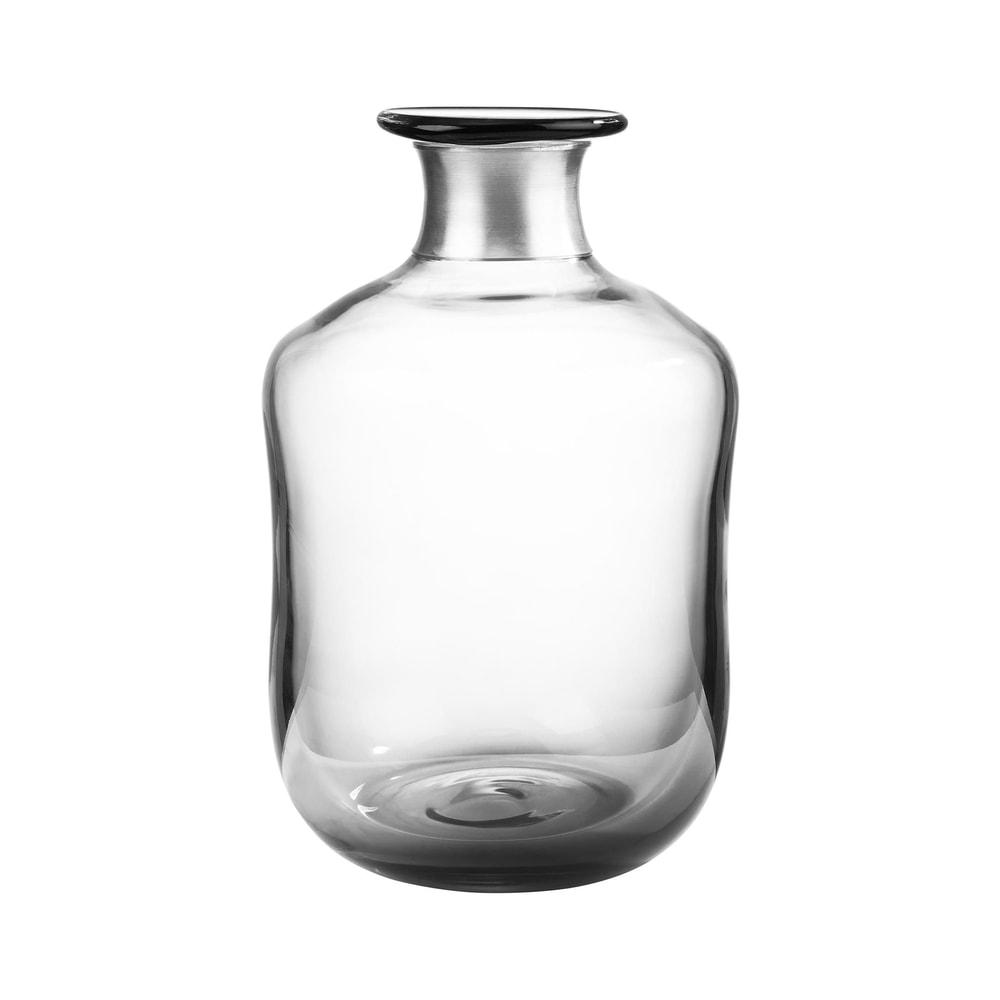 SHINTO Váza skleněná 25 cm