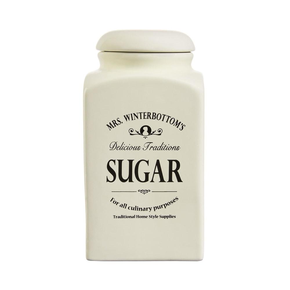 MRS WINTERBOTTOMS Dóza na cukr