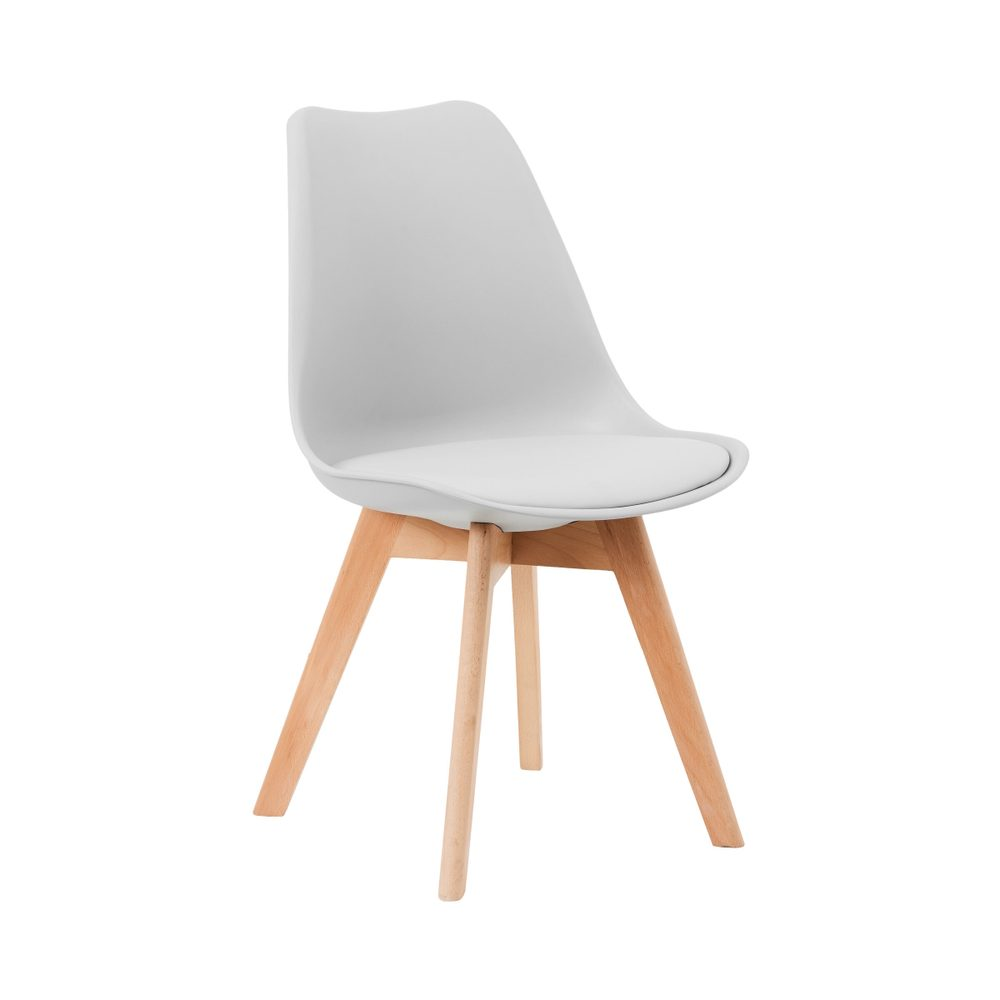 SEAT-OF-THE-ART Židle - šedá