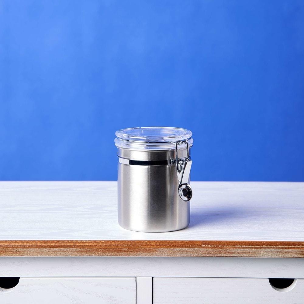 Produktové foto CANISTER Nerezová dóza zavírací 750 ml