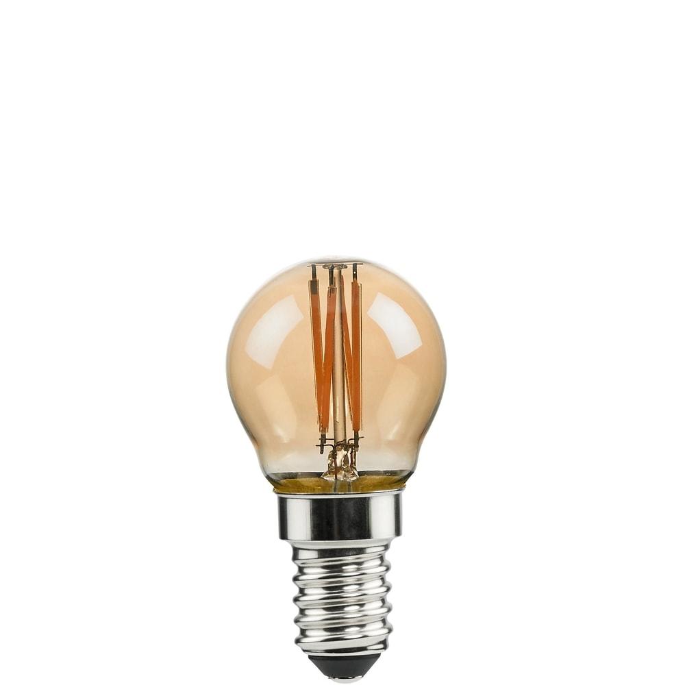 BRIGHT LIGHT LED Dekorační žárovka mini