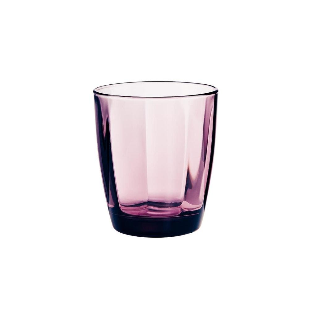 PULSAR Sklenice na vodu 390 ml - fialová