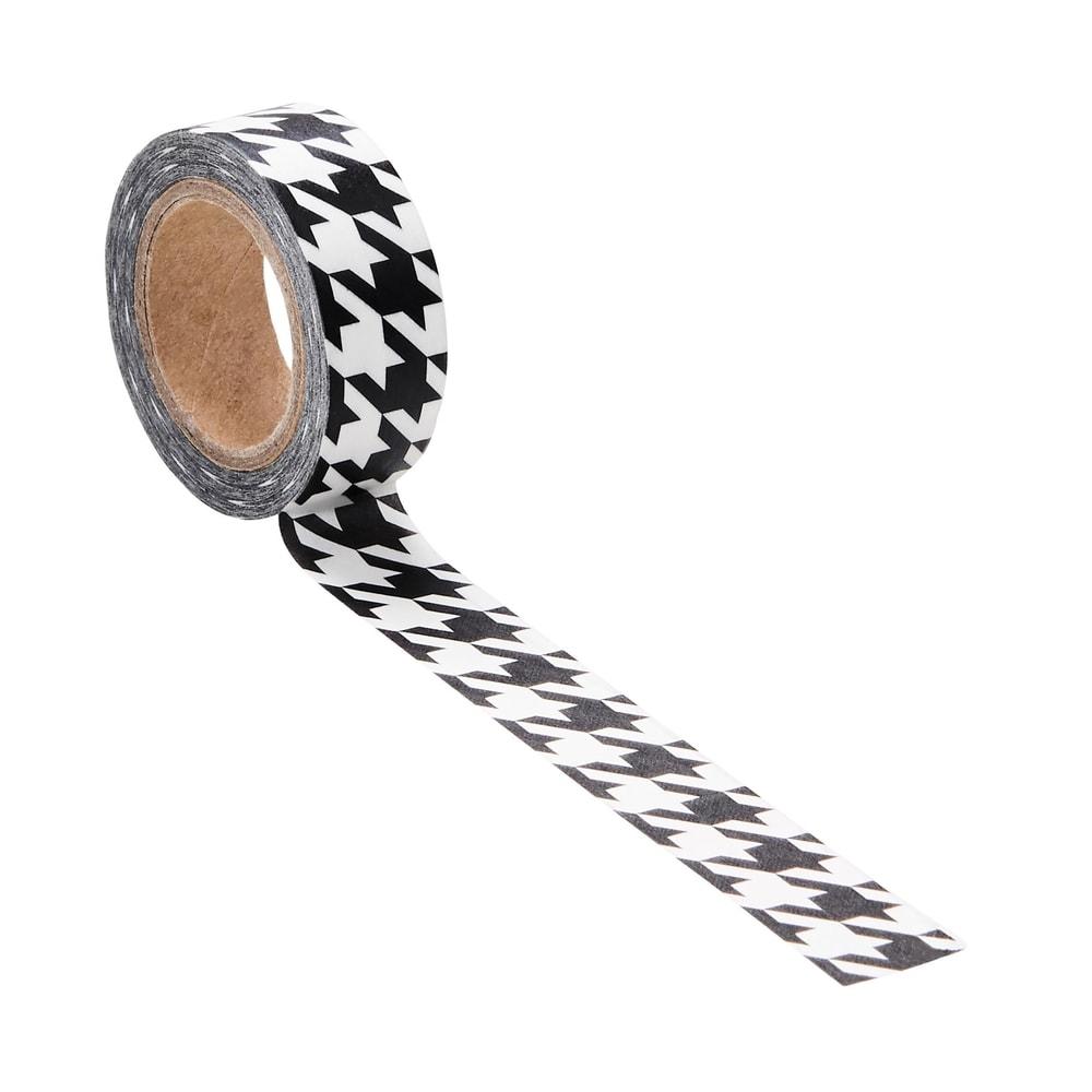 TAPE Lepicí páska kohoutí stopa