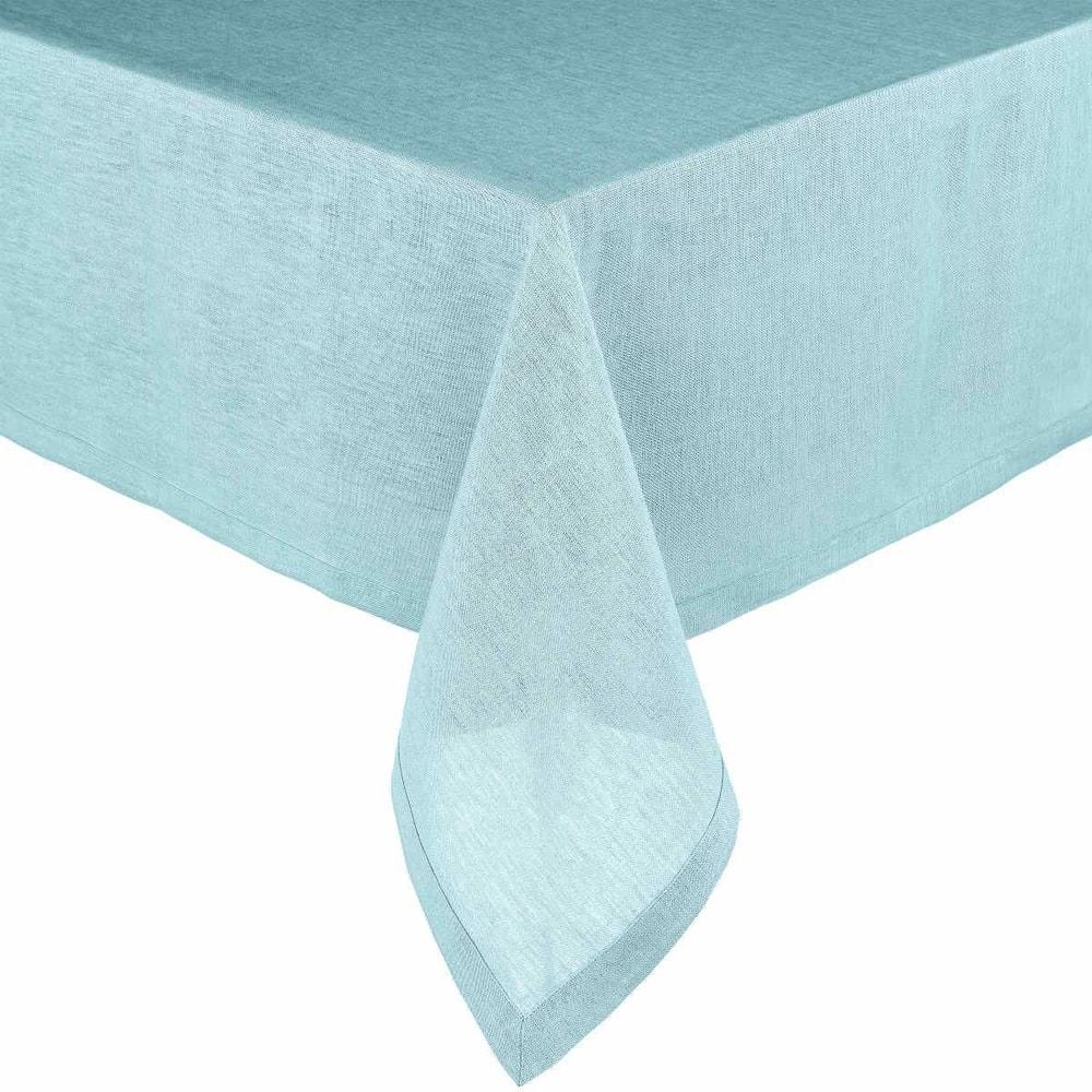 Produktové foto COMPOSITION Ubrus 150 x 300 cm - modrá