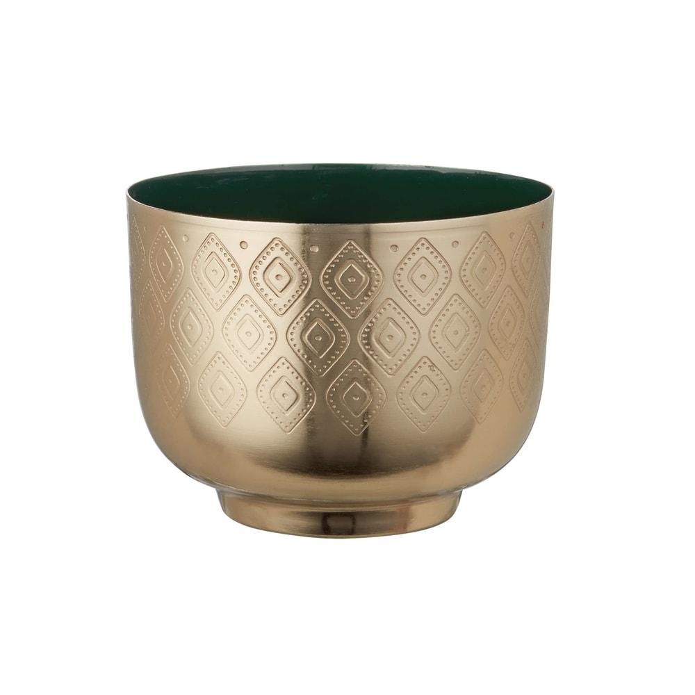 CHIARO Svícen na čajovou svíčku 10 cm