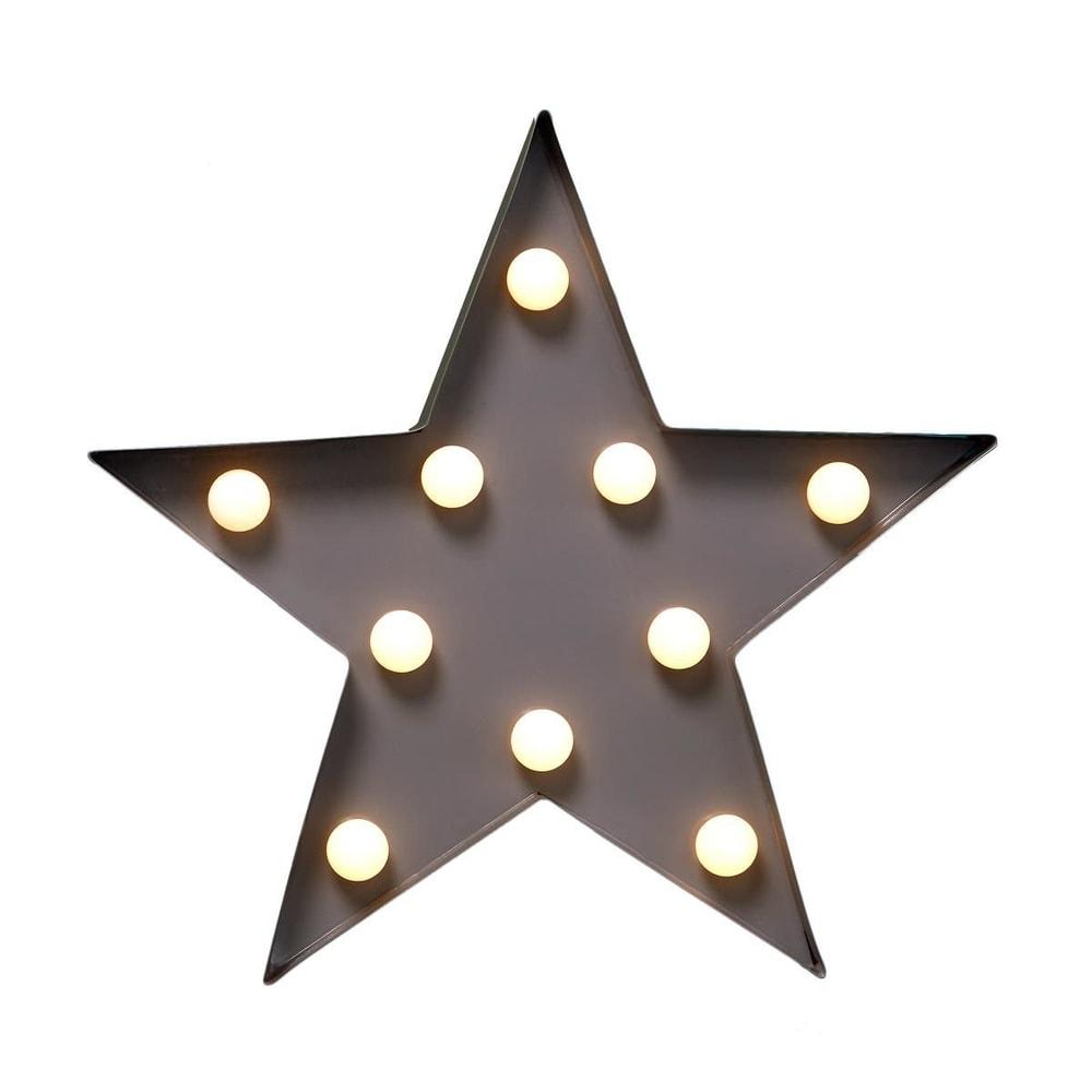 VEGAS Světelná LED hvězda