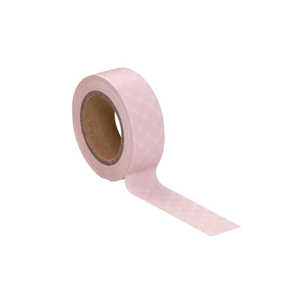 TAPE Lepicí páska se vzorem