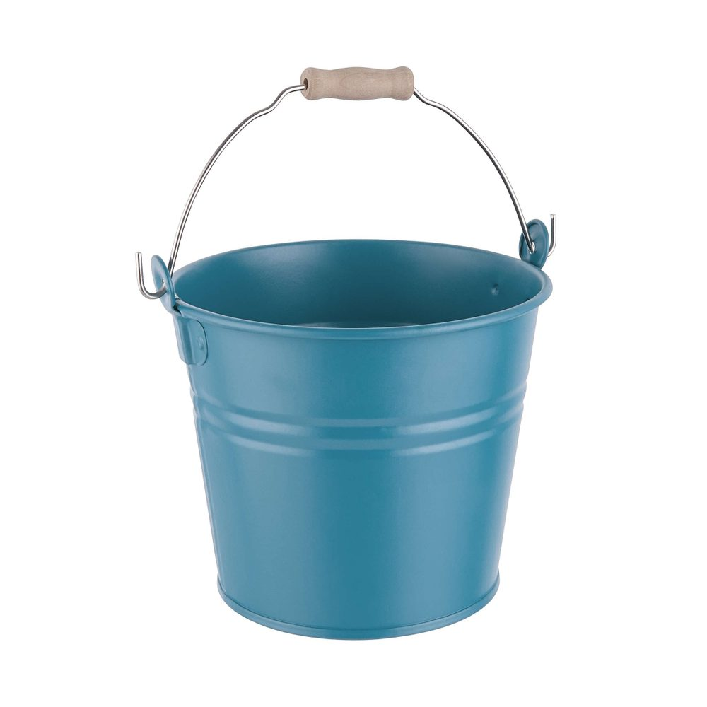 ZINC Kbelík 2 l - modrá