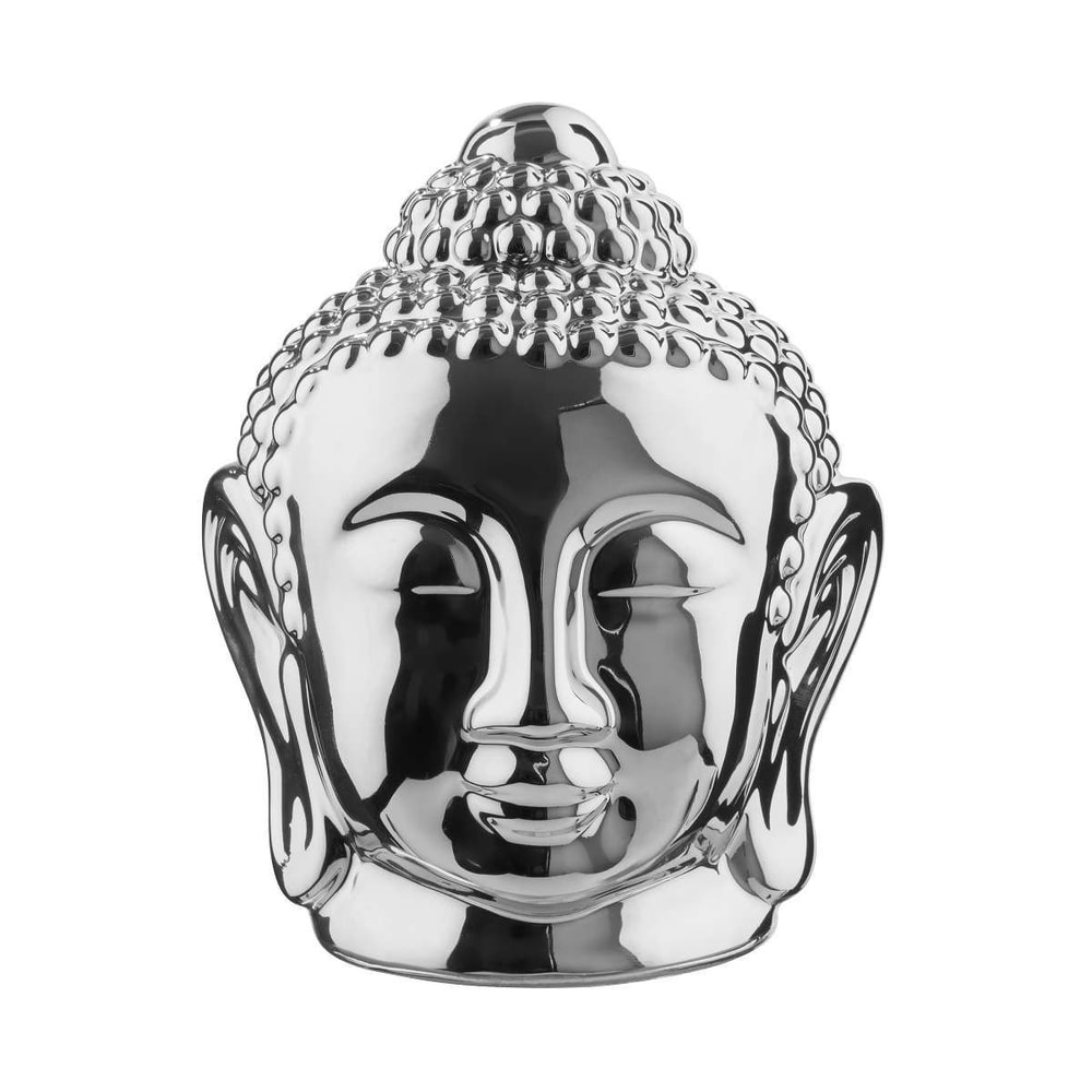 SHINTO Hlava Buddhy 21 cm
