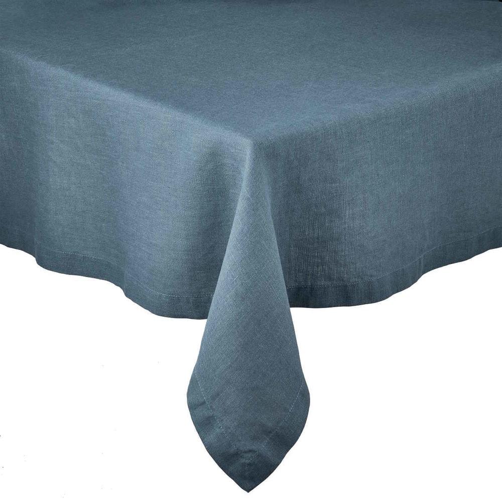 RIGA Ubrus 160 x 250 cm - modrá