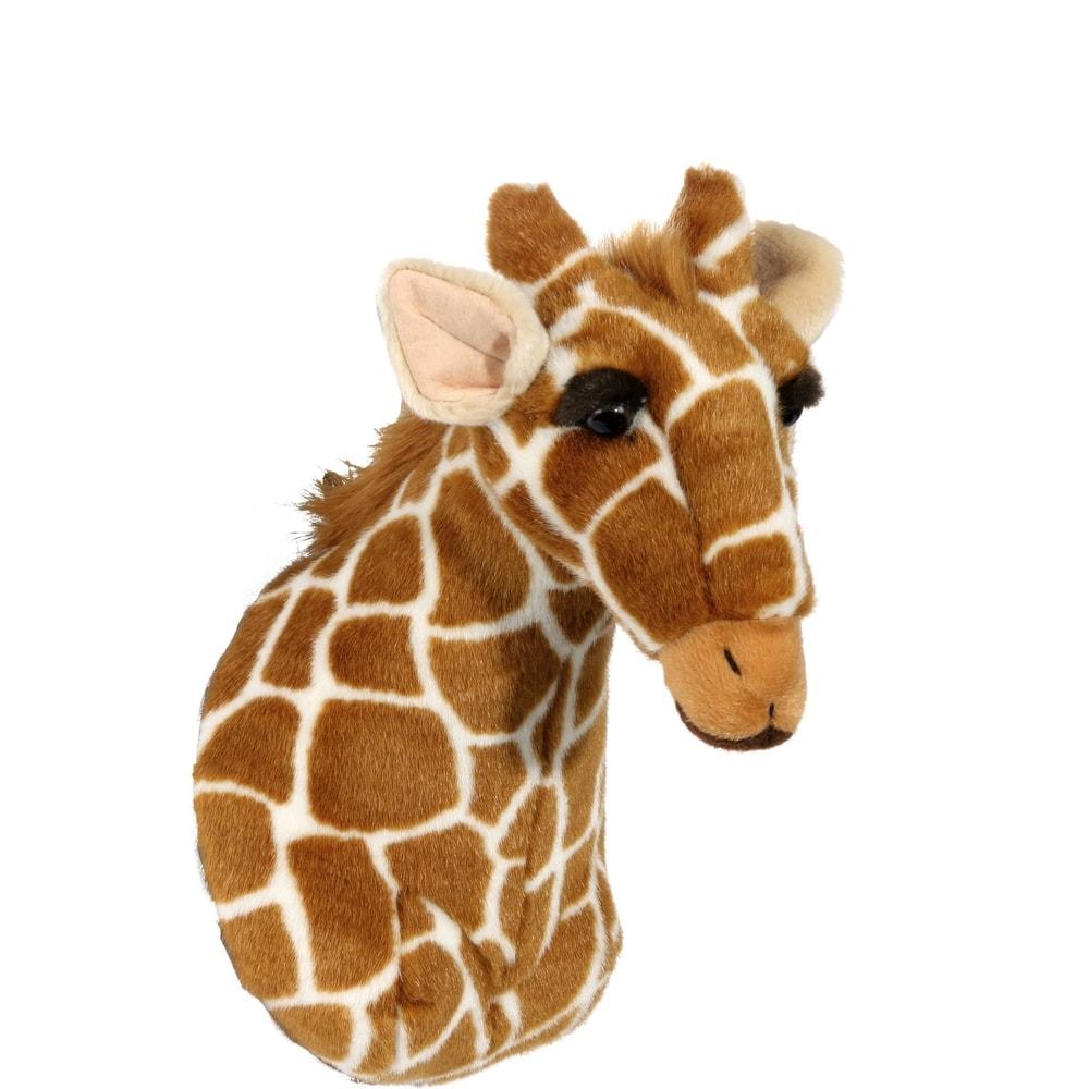 HALALI Hlava žirafy malá